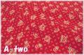 moda Early Bird SWEET RED 55191-11 (約110cm幅×50cm)