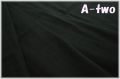 トリプルガーゼ 無地 ブラック 6350-8 (約110cm幅×50cm)