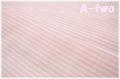 ダブルガーゼ ストライプ ピンク 88182-2-1 (約110cm幅×50cm)