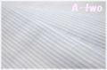 ダブルガーゼ ストライプ サックス 88182-2-2 (約110cm幅×50cm)