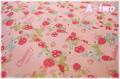 フルーツリース ピンク AT116550-B (約110cm幅×50cm)