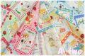 Sweet Animal Card ミニカット5枚セット AT116565 (1枚の大きさ約33cm×36cm)