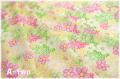 チャーミングレース カラフル (約110cm幅×50cm)