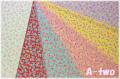 ラブリーガーデン ミニカット6枚セット (1枚の大きさ約33cm×36cm)