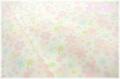 ハッピーフラワー パステル AT826363-E (約110cm幅×50cm)