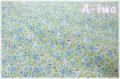 リボンブーケ ブルー AT826364-B (約110cm幅×50cm)