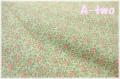 リボンブーケ グリーン AT826364-C (約110cm幅×50cm)