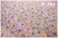 ラブリーバンビ ピンク AT826389-A (約110cm幅×50cm)