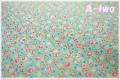 ラブリーバンビ エメラルド AT826389-B (約110cm幅×50cm)