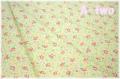 ラブリーバンビ レトログリーン AT826389-F (約110cm幅×50cm)
