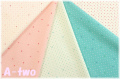 Sweet Dot ミニカット5枚セット AT826483 (1枚の大きさ約33cm×36cm)