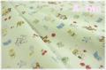Sweet Animal グリーン AT826484-C (約110cm幅×50cm)