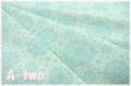 Silhouette de Parfum ミントグリーン AT826533-C (約110cm幅×50cm)