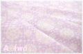 Silhouette de Parfum パープル AT826533-D (約110cm幅×50cm)
