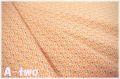 レトロスカラップ オレンジ AT826577-E (約110cm幅×50cm)