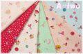 Happy Hands Sew Sweets ミニカット6枚セット AT829635.jpg (1枚の大きさ約33cm×36cm)