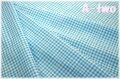 MICAEL MILLER GINGHAM PLAY CX7161-LAVE (約110cm幅×50cm)