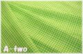 MICAEL MILLER GINGHAM PLAY CX7161-FERN (約110cm幅×50cm)