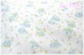 FAVORITE ベアー ブルー FAV9029-A (約110cm幅×50cm)