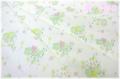 FAVORITE ベアー グリーン FAV9029-B (約110cm幅×50cm)