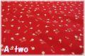 moda ORCHARD TINY BUD CHERRY レッド 24073-13 (約110cm幅×50cm)