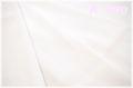 ミューファンダブルガーゼ ホワイト MF85096 (約110cm幅×50cm) 【おひとり様1mまで】