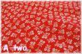 Penny Rose Studio Strawberry Biscuit フラワー C5106 (約110cm幅×50cm)