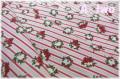 RJR Fabrics Merry Berry and Bright PRM-116 (約110cm幅×50cm)