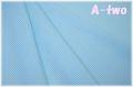 ギンガムチェック ブルー (約110cm幅×50cm)