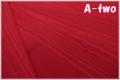 【お買い得!】 モアレ レッド (約140cm幅×50cm) 【ポイント還元対象外】
