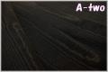 【お買い得!】 モアレ ブラック (約140cm幅×50cm) 【ポイント還元対象外】