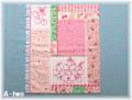 「FRUIT&FLOWER」 No.14 チェリーのマルチカバー