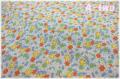 MARCUS Fabrics Aunt Grace Miniatures カラフルフラワー 8050 (約110cm幅×50cm)