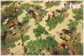 MARCUS Fabrics #LRRH FAYE BURGOS 赤ずきん 5164-0177 (約110cm幅×50cm)