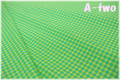 MICAEL MILLER チェック グリーン CX5897-LAGO (約110cm幅×50cm)