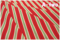 MICAEL MILLER Mini Candy Cane Stripe CX7026 (約110cm幅×50cm)
