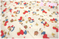 WINDHAM FABRICS LITTLE RED RIDING HOOD 赤ずきん 生成り 50298-1 (約110cm幅×50cm)