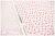 Robert Kaufman DARLENE'S FAVORITES Apples Lipstick 20072-121 (約110cm幅×50cm)