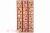 moda IT'S ELEMENTARY パネル レッド 21780-11 1R(約110cm幅×60cm)