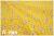 LECIEN Retro 30's Child Smile ドッグ イエロー 35063-50 (約110cm幅×50cm)
