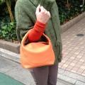 普段使いに軽いレザーバッグ♪ゴルドーシリーズ2(小)