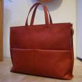 シンプルにスマートな仕事バッグ セコシリーズ1