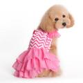 DOGO(ドゴ)Chevron Dress シェブロン ドレス