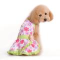 DOGO(ドゴ)Floral Summer Dress フローラル サマー ドレス