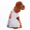DOGO(ドゴ)Necktie Sweater ネクタイ セーター