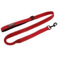 Doggie Design(ドギーデザイン)リード Soft Pull Traffic Dog Leash Red ソフト プル トラフィック ドッグ リード