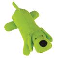 Zanies(ザニーズ)Neon Big Yelpers Plush Dog Toys Glowing Green ビッグ ネオン ドッグ トイ グリーン