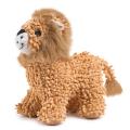 Zanies(ザニーズ)Curly Crew Dog Toys モップ ストランド ライオン ドッグ トイ