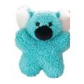 Zanies(ザニーズ)Cuddly Blue Koala Dog Toys ブルー コアラ ドッグ トイ