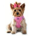 Doggie Design(ドギーデザイン)American River Ultra Harness Candy Pink アメリカン リバー ウルトラ ハーネス キャンディ ピンク